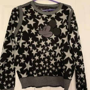 Marc Jacobs Mickey Mouse Star Top
